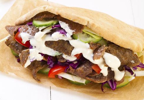 how to make doner kebab sauce