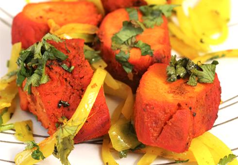 Sonali, Blackburn, delicious tandoori options
