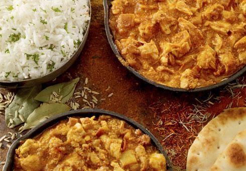 Tankerton Tandoori, Whitstable, Indian Cuisine