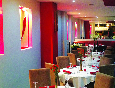 Dining Tables, Taj Mahal 2 - Chelmsford