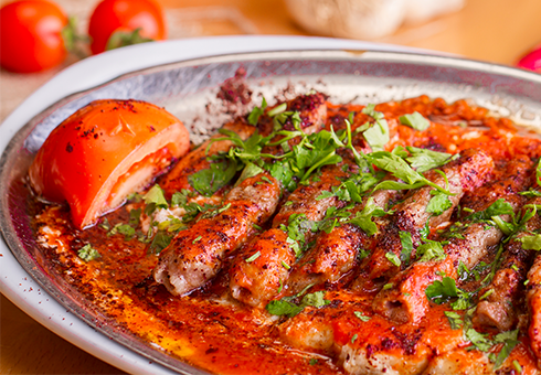 Authentic Lebanese Dishes at Falafel Wales, Cardiff