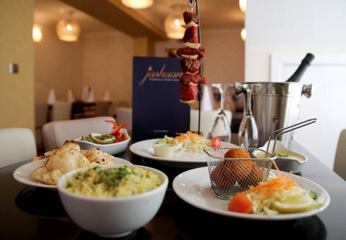 Jashaan, Cardiff, currye