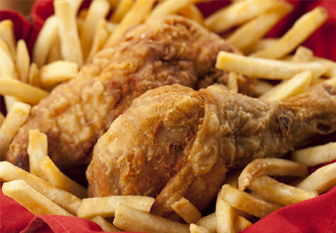 Hot 4 You In Nn1 Fast Food Takeaway