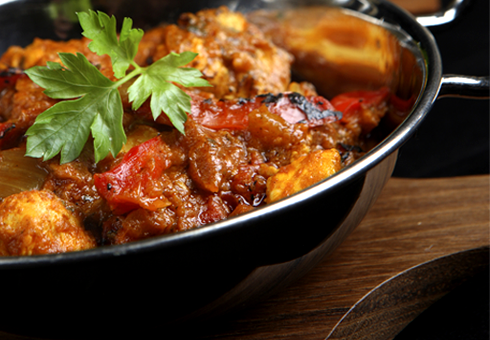 Spice Fusion is an authentic Indian takeaway located on Bentalls in Essex